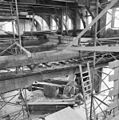 1e verdieping bestaande hulpconstructie - Dordrecht - 20060575 - RCE.jpg
