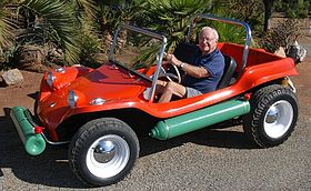Meyers Manx - Wikipedia