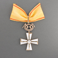 1st class of the Cross of Liberty with swords (military person).png