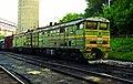 2ТЭ10М-0653, Россия, Мордовия, депо Рузаевка (Trainpix 154356).jpg