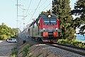 2ЭС4К-115 с поездом 36 Адлер - С.Петербург.jpg