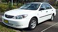 2002-2004 Toyota Camry (MCV36R) Altise sedan 03.jpg