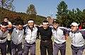 2004년 10월 22일 충청남도 천안시 중앙소방학교 제17회 전국 소방기술 경연대회 DSC 0169.JPG