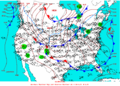 2004-04-03 Surface Weather Map NOAA.png