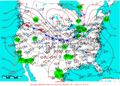 2005-02-19 Surface Weather Map NOAA.png