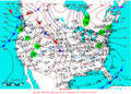2006-03-15 Surface Weather Map NOAA.png