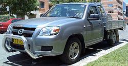 Mazda Bt 50 Wikipedia La Enciclopedia Libre