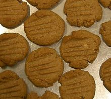 cookie � wiktionnaire