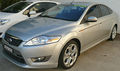 2007-2009 Ford Mondeo (MA) XR5 Turbo hatchback 01.jpg