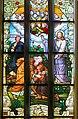 20070518345DR Pulsnitz St Nikolai Kirche Chorfenster.jpg