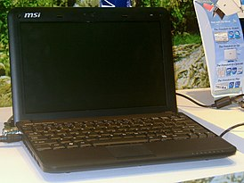 2008Computex MSI Wind Notebook.jpg