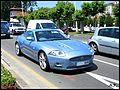 2008 Jaguar XKR (4736606388).jpg