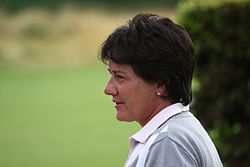 2009 Women's British Open - Alison Nicholas (1).jpg