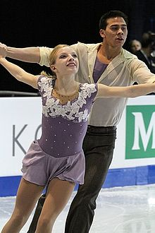 2011 Grand Prix Final Juniors Katherine Bobak Ian Beharry.jpg
