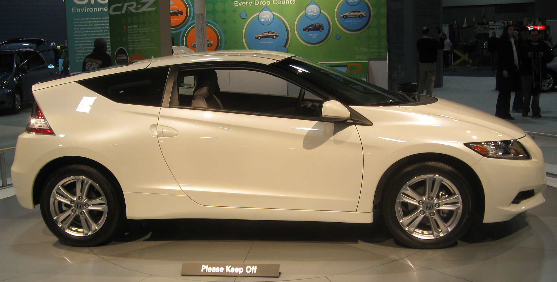 Honda Cr Z Wikipedia Autos Post