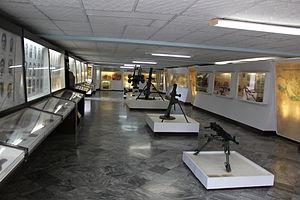 2012-Museo Giron anagoria 08.JPG