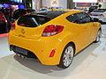 2012 Hyundai Veloster (FS2) hatchback (2012-10-26) 03.jpg