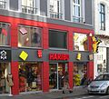 2013-11-11 Bonn AmNeutor Haribo-Store.jpg
