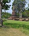 201312131059a HL ps Sukothai, Wat Tra Kuan.jpg