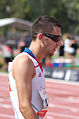 2013 IPC Athletics World Championships - 26072013 - Hyacinthe Deleplace after the Men's 400m - T12 third semifinal.jpg