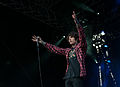 2014-06-05 Vainsteam Bring me the Horizon Oli Sykes 01.jpg