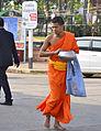 201401010909a (Hartmann Linge) Sukhothai Ratchathanee Monks.jpg