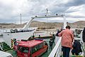 20140504 Rab arrival at Mišnjak ferry port.jpg