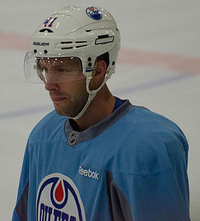 Will Acton American-born Canadian ice hockey player