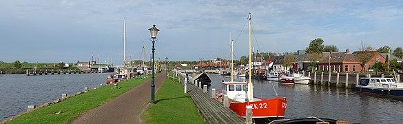 20141011 Binnenhaven Zoutkamp Gn NL (2).jpg