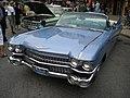 2014 Rolling Sculpture Car Show 81 (1959 Cadillac Series 62).jpg