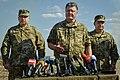 2015-08-22. Чугуев. Встреча Порошенко с военными 14.jpg