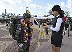 2015.10.2. 해병대2사단-청룡부대출전행사 2nd, Oct, 2015. 2nd Marine Div. - Commemoration Event of dispatching Unit 'ChungRyong' to Vietnam (21986182316).jpg