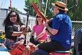 2015 Fremont Solstice parade - preparation 14 (19280232875).jpg