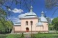 2015 Sokal, Cerkiew św. Mikołaja 02.JPG