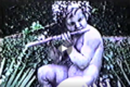 2016-05-08 1359 clip of home move Pan statue taken around 1957 at Brookgreen Gardens near Murrells Inlet South Carolina.png