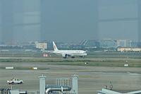B-7899 - B789 - Air China