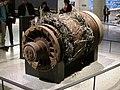 2016 9-11 Museum elevator motor.jpg