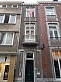 2016 Bredestraat 28, Maastricht.jpg