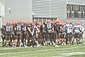 2016 Cleveland Browns Training Camp (28075121864).jpg
