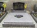 2017-03-17 (6) Grave of family Pögner at cemetery Frankenfels.jpg