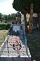 2017-07-22 GuentherZ (7) Bad Deutsch-Altenburg Friedhof Grab der Ungarn in Österreich.jpg