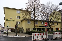 Römerstraße in Bonn