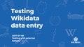 2017-7-Wikidata-UsabilityTest ExternalPeople.pdf