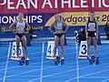 2017 European Athletics U23 Championships, 100m women semifinal3 13-07-2017.jpg