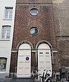 2017 Maastricht, Bonbonnière, noordgevel 2.jpg
