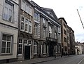 2017 Maastricht, Grote Gracht 74-84.jpg