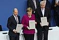 2018-03-12 Unterzeichnung des Koalitionsvertrages der 19. Wahlperiode des Bundestages by Sandro Halank–052.jpg