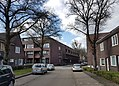 2018-Maastricht, Boschpoort, Goltziusstraat.jpg