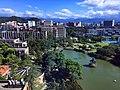 20180713 Druken Moon Lake, National Taiwan University 國立台灣大學醉月湖 (IMG 9765).jpg