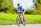 20180924 UCI Road World Championships Innsbruck Women Juniors ITT Veronika Jandova DSC 7532.jpg